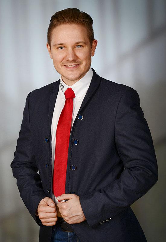 Marcel Steinbock